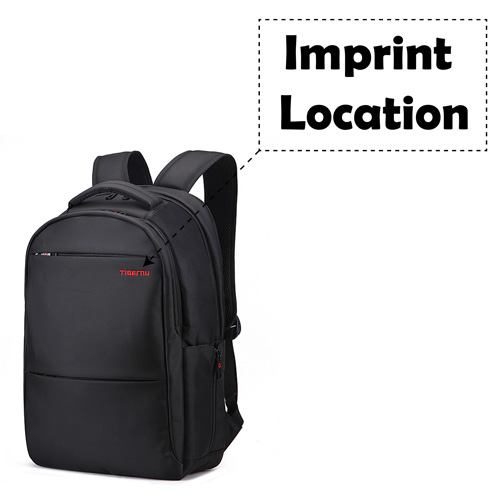 Tactical Laptop Casual Outdoor Backpack Imprint Image