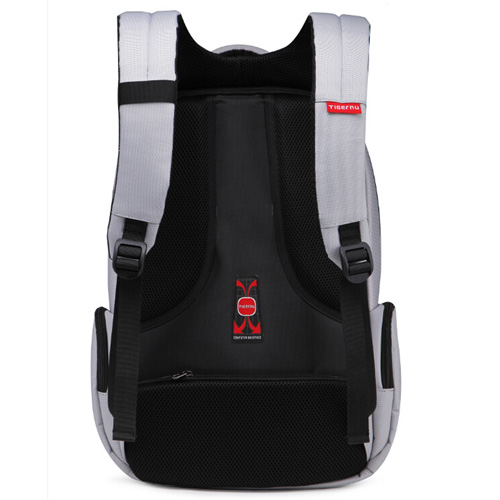 Waterproof 3 Compartment Laptop Backpack Image 3