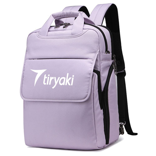 Multifunction Waterproof Unisex Laptop Backpack