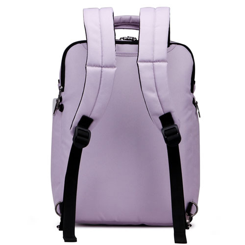 Multifunction Waterproof Unisex Laptop Backpack Image 3