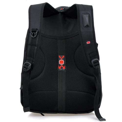 Shoulder Waterproof Travel Backpack