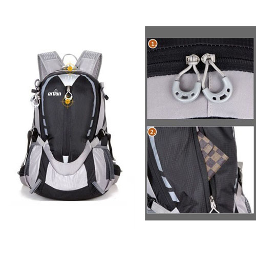 Casual Hiking Waterproof Outdoor Sport Bag  Image 2