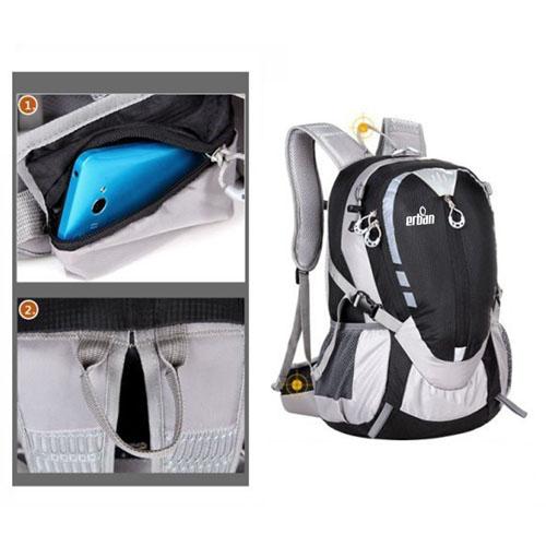 Casual Hiking Waterproof Outdoor Sport Bag