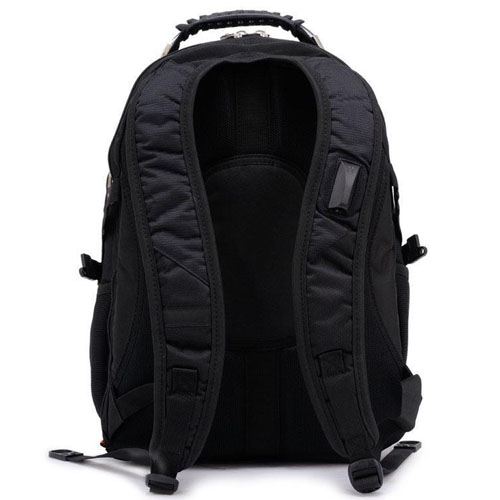 Mochila Masculina Lockable Travel Backpack