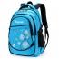 Casual Nylon Children School Bag