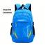 Durable Waterproof Double Shoulder School Bag