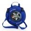 3D Creative Mini Wheel Shaped Bag
