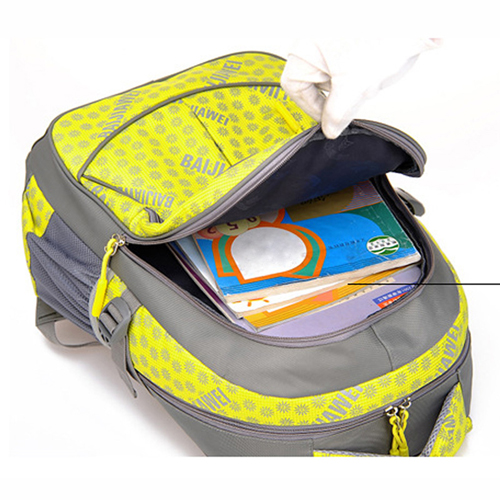 High Quality Designer Kids Schoolbag Image 4