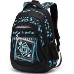 New Mochila Children Zipper Nylon Backpack