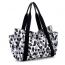 Women Messenger Geometric Handbags Image 2