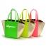 Tote Shopper Beach Handbag