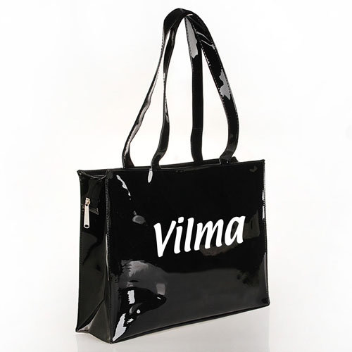 Waterproof Storage Shopping Handbags Image 1