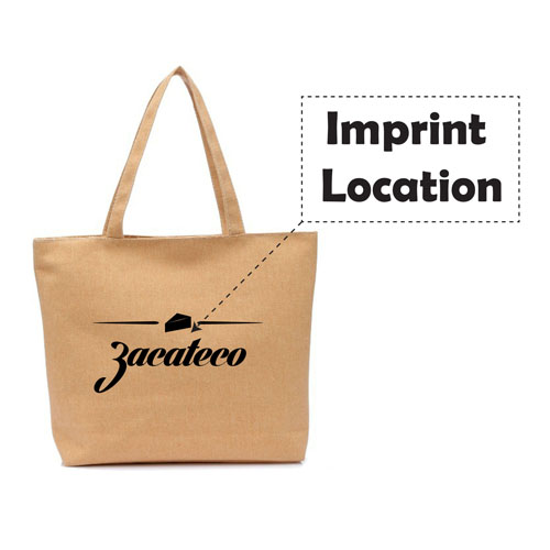 Women Casual Tote Beach Bag Imprint Image