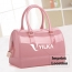 Women Water Proof Tote Beach Bag Imprint Image