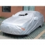 Silver Car Universal Four Seasons Car Cover Image 4