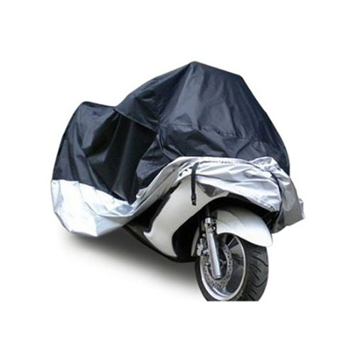Motorcycle Raincoat Protection Proof Breathable Water Cover Image 1