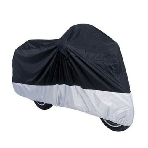 Motorcycle Raincoat Protection Proof Breathable Water Cover Image 3