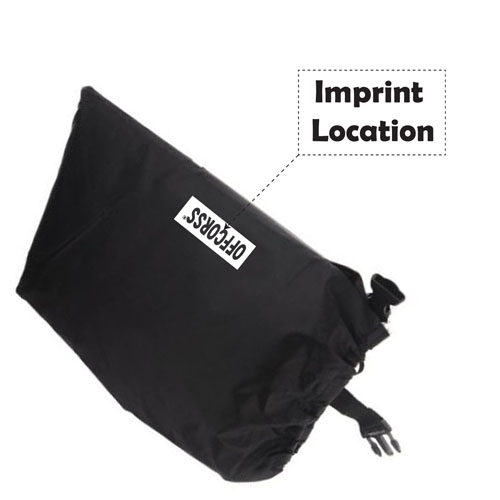 Motorcycle Raincoat Protection Proof Breathable Water Cover Imprint Image