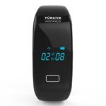 Smart Fitness Tracker Bluetooth Wristband