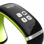 OLED Touch Screen Bluetooth Bracelet Smart Wristwatch Image 2