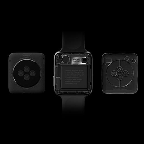 Trendy uWear BT Smart Wrist Watch Image 2