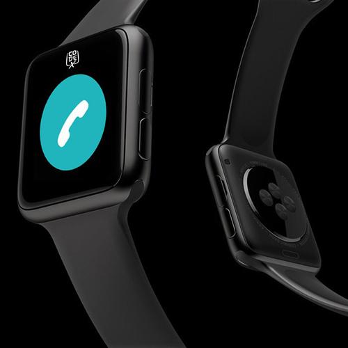 Trendy uWear BT Smart Wrist Watch Image 3