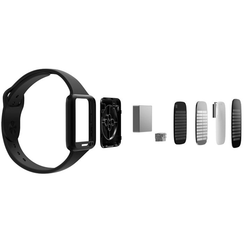 Trendy uWear BT Smart Wrist Watch Image 4