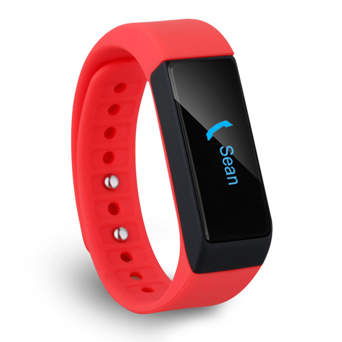 Waterproof OLED Sports Smart Bracelet