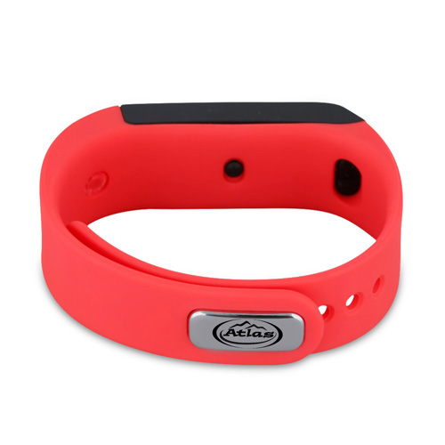 Waterproof OLED Sports Smart Bracelet Image 2