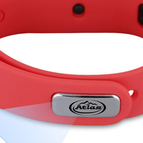 Waterproof OLED Sports Smart Bracelet Image 5