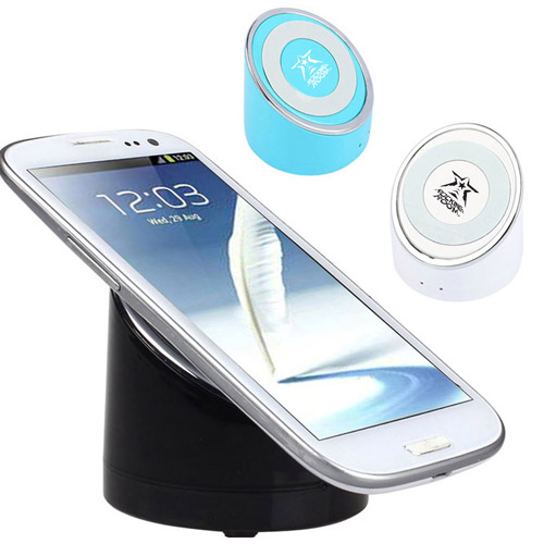 Qi Wireless Charger Charging Pad Image 4
