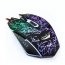 E-Sport USB Optical Gaming Computer Mouse Image 4