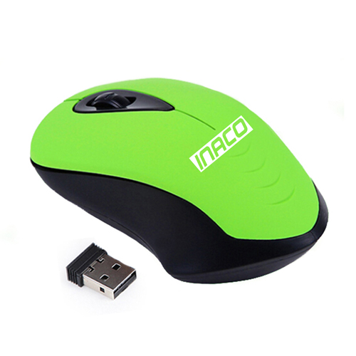 2.4G USB Receiver Wireless Computer Mouse Mice