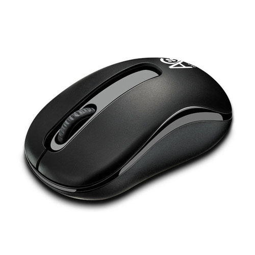2.4GHz Wireless Optical Mouse With Nano Receiver Image 1